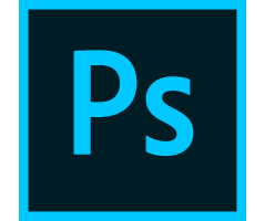 Software Adobe Photoshop CC ALL Multiple Platforms (65270822BA01A12)