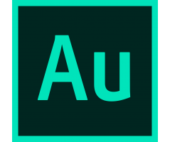 Software Adobe Audition CC ALL Multiple Platforms (65270337BA01A12)
