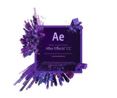 Software Adobe After Effects CC ALL Multiple Platforms (65270751BA01A12)