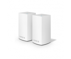 Network LINKSYS VELOP WHOLE HOME MESH (Pack 2) (WHW0102-AH)