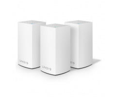 Network LINKSYS VELOP WHOLE HOME MESH (Pack 3) (WHW0103-AH)
