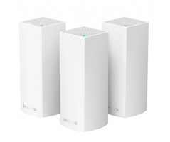 Network LINKSYS VELOP WHOLE HOME MESH TRI-BAND (Pack 3) (WHW0303-AH)