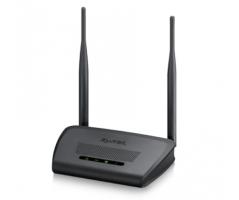 Network Router Zyxel NBG-418N v2 (NBG-418N v2)