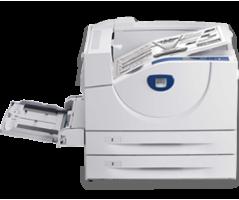 Printer Fuji Xerox DocuPrint P455d Network