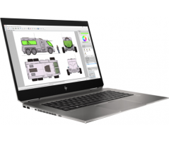 Mobile WorkStation HP ZBook Studio G5 (ZBSG5CTO502)