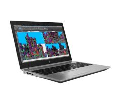 Mobile WorkStation HP ZBook 15 G5 (ZB15G5CTO1501)