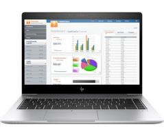 Notebook HP MT44 Mobile Thin Client