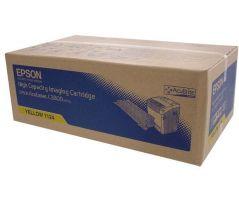 Toner Cartridge Epson YELLOW (S051124)