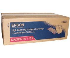 Toner Cartridge Epson YELLOW (S051158)