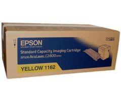 Toner Cartridge Epson YELLOW (S051162)
