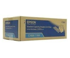 Toner Cartridge Epson MAGENTA (S051163)