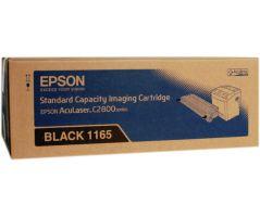 Toner Cartridge Epson BLACK (S051165)