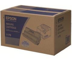 Toner Cartridge Epson BLACK (S051170)