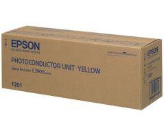 Toner Cartridge Epson PHOTO CONDUCTOR (YELLOW) (S051201)