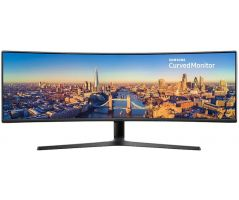 Monitor Samsung Curved LC49J890DKEXXT