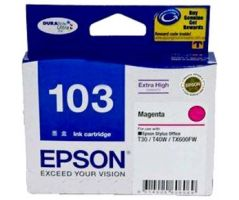 Ink Cartridge Epson CYAN (T103290)