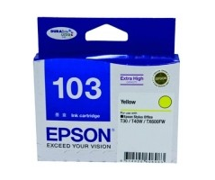 Ink Cartridge Epson MAGENTA (T103390)
