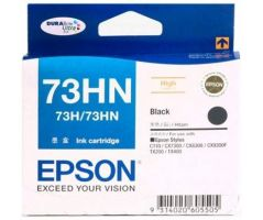 Ink Cartridge Epson BLACK HIGH CAP (T103490)