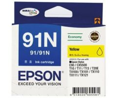 Ink Cartridge Epson MAGENTA (T107390)