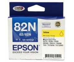 Ink Cartridge Epson MAGENTA (T112390)