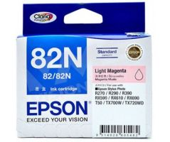 Ink Cartridge Epson LIGHT MAGENTA (T112690)