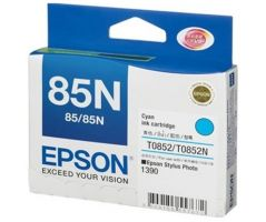 Ink Cartridge Epson BLACK (T122100)