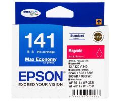 Ink Cartridge Epson CYAN (T141390)