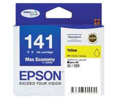 Ink Cartridge Epson MAGENTA (T141390)
