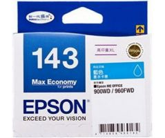 Ink Cartridge Epson BLACK (T143190)