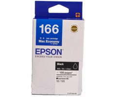 Ink Cartridge Epson BLACK  STANDARD CAP (T166190)