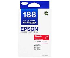 Ink Cartridge Epson CYAN(Durabrite) (T188290)