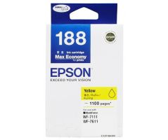 Ink Cartridge Epson MAGENTA(Durabrite) (T188390)