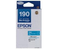 Ink Cartridge Epson CYAN (T190290)