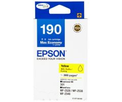 Ink Cartridge Epson MAGENTA (T190390)