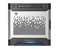 HP ProLiant MicroServer Gen8(712318-371)