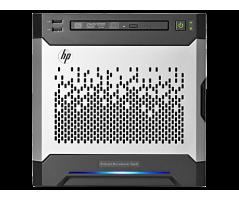 HP ProLiant MicroServer Gen8(712318-371)