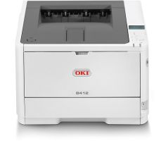 Printer OKI B412DN (45762003)
