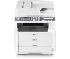 Printer OKI MB472DNW (45762104)