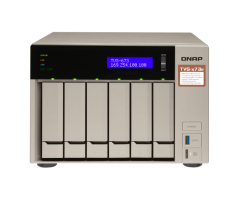 Storage NAS QNAP TVS-673e-8G