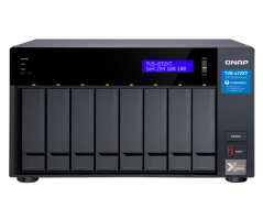 Storage NAS QNAP TX-800P