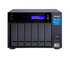 Storage NAS QNAP TVS-672XT-i38G