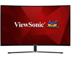 Monitor Viewsonic Curved Gaming VX3258-PC-MHD