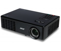 Projector Acer X1263 (3D)
