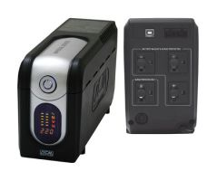 UPS PowerCom PF 0.6 (IMD-525AP)