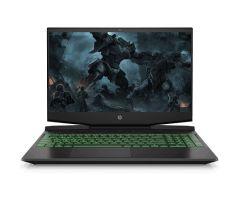 Notebook HP Pavilion Gaming 15-dk0206TX