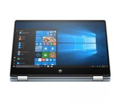 Notebook HP Pavilion x360 Convertible 14-dh1013TX