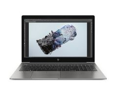 Workstation HP ZBook 15 G6