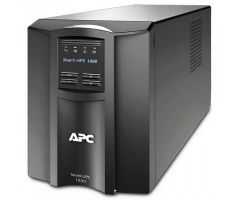 APC Smart-UPS 750VA/500Watt (SMT750IC)