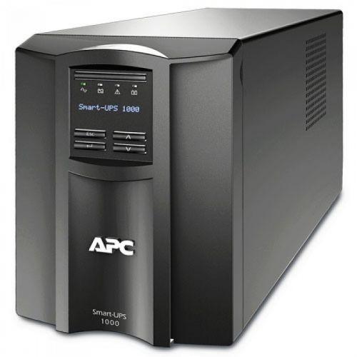 APC Smart-UPS 750VA/500Watt (SMT750IC)