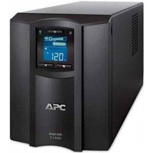 APC Smart-UPS 1.5kVA/1000Watt (SMT1500IC)